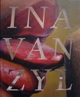 Ina van Zyl – Paintings and Water-Colours