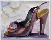 Skoen I
