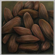 A Heap Of Almonds