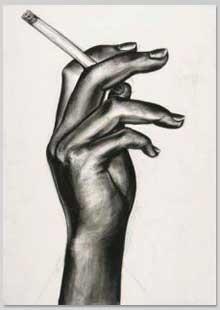 Cigarette Study I