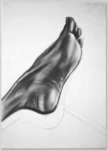 Foot I
