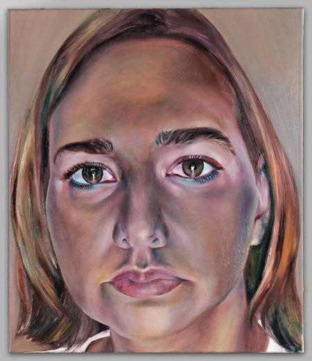 Selfportret