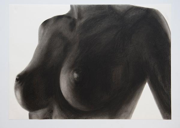 Nude Looks Back